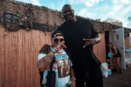 Shaquille O'Neal on His New EDM Track and Who Is the Best Rapper in the NBA Today
