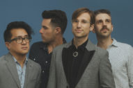 A/J Jackson of Saint Motel's 'Lonesome as One' Playlist