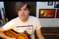 Ben Gibbard Covers The Decemberists' 'Grace Cathedral Hill' in Latest Livestream Session