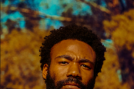Donald Glover Officially Unveils His Latest Childish Gambino Album <i>3.15.20 </i>