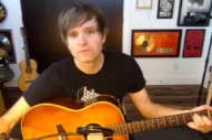 Ben Gibbard Performs Songs From 2007-2011 in Latest Livestream