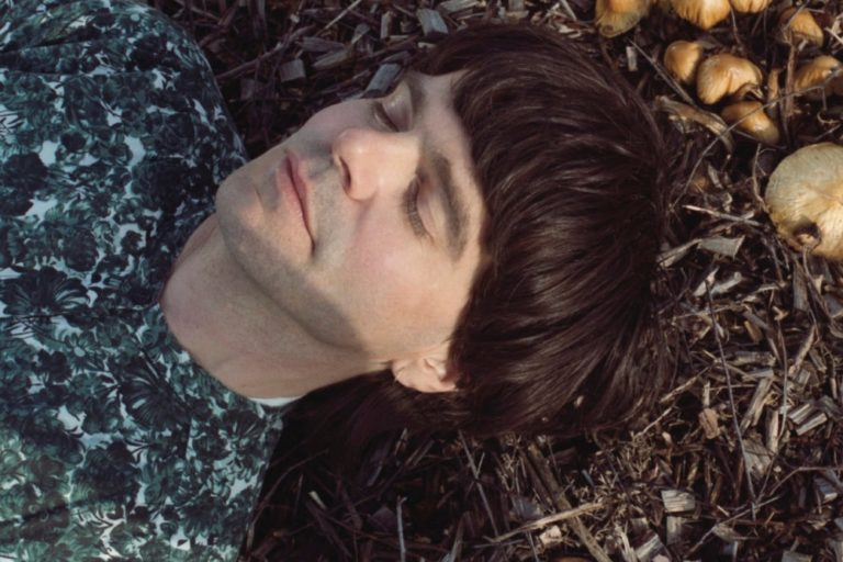 Tim Burgess Charlatans UK