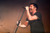 Nine Inch Nails Surprise Fans with Two New Albums