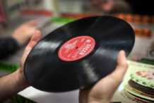 Album sales plummet in wake of coronavirus crisis