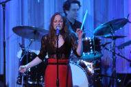 Fiona Apple Teases Her Album Release Could Come 'Soon'