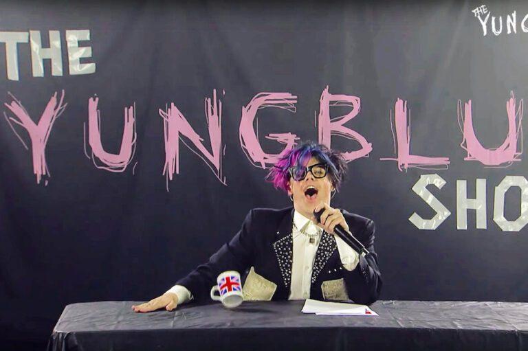 Yungblud show