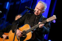 John Prine in critical condition with COVID-19