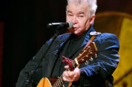 John Prine, Legendary Singer-Songwriter, Dies at 73