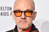 Michael Stipe Shares Uplifting Message While in Quarantine