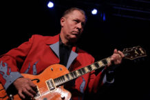 Reverend Horton Heat address the coronavirus