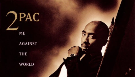 2Pac's <i> Me Against the World </i> Turns 25