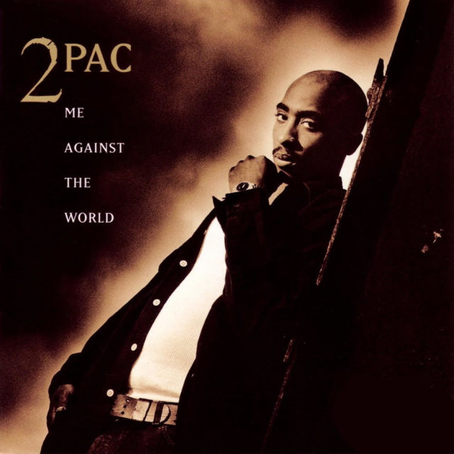 Review: 2Pac – Me Against the World