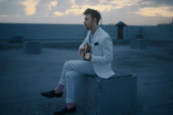 Finneas Releases 'Lets Fall in Love for the Night' Video