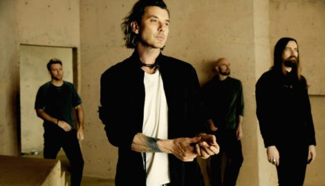 Gavin Rossdale on Bush's Upcoming LP