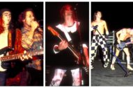 Quarantine Classic Concerts: Red Hot Chili Peppers, Nirvana and Pearl Jam's December 1991 Tour