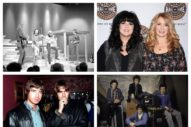 Brother Against Brother (or Sister): Music's Top 10 Sibling Band Breakups