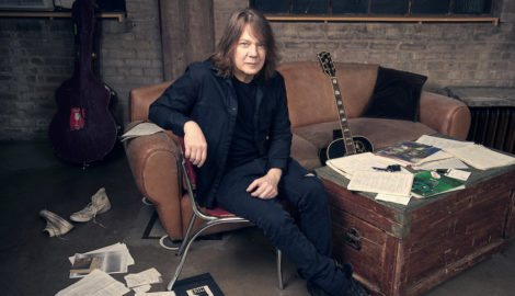Soul Asylum's Dave Pirner Is Now Content