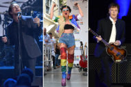 Eddie Vedder, Lady Gaga, Paul McCartney and More to Play 'One World Together at Home' Special