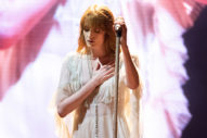 Florence Welch Shares 'Home Version' of 'Light as Love'