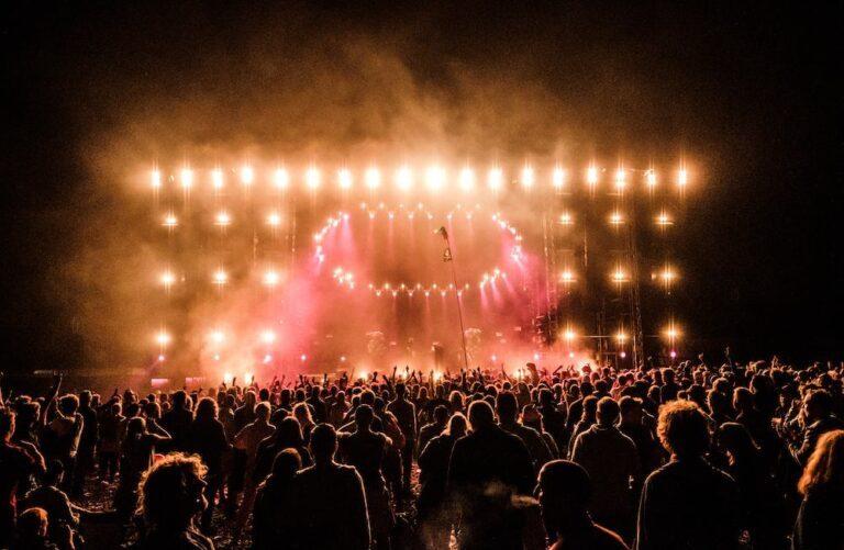Roskilde Festival 2018.