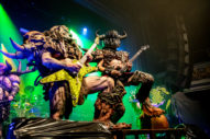 Watch GWAR's Second Hilarious CNN Interview