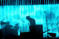 Radiohead Shares Stream of Coachella 2012 Set
