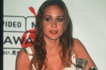 Fiona Apple At MTV Music Awards