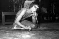 Iggy Pop Covers Sly Stone's 'Family Affair' With Bootsy Collins