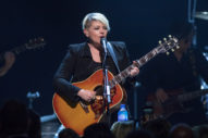 Natalie Maines Covers John Prine's 'Angel From Montgomery'
