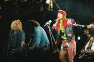 Quarantine Classic Concerts: Guns N' Roses' <i>Use Your Illusion</i> Tour '91-'93