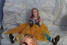"Hayley Williams from ""Over Yet"" Video"