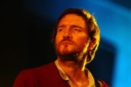 John Frusciante Releases New Solo LP <i> Look Down, See Us</i>