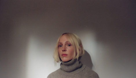 Laura Marling's New Album Is 'Hopeful'