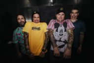 "New Found Glory Discuss <i>Forever + Ever x Infinity</i> and New Song ""Shook By Your Shaved Head"""