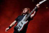 Megadeth, Anthrax and More to Offer Free Virtual Music Lessons