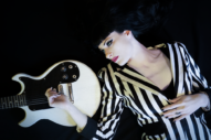 Olivia Jean: Garage Rock Revisited