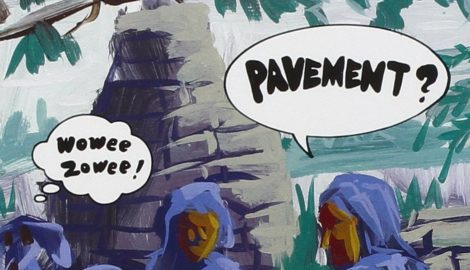 Pavement's <i>Wowee Zowee</i> Turns 25
