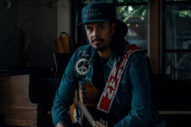 Michael Franti's 'Wake-Up – It's The Crack of 11:30 am' Playlist