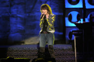 The Pretenders Share Smooth Ballad 'You Can't Hurt a Fool'