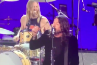 Foo Fighters, John Legend, St Vincent Cover Prince at Tribute Show