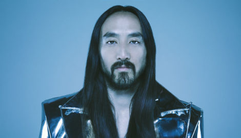 Steve Aoki Creates Connection During COVID