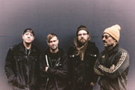 """The Used Open Up About <i>Heartwork</i> and Debut """"Big, Wanna Be"""""""