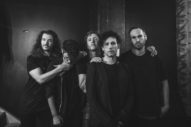 Third Eye Blind Share Cover of Joy Division's 'Disorder'