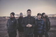Deftones Share Snippet of New Material in Livestream