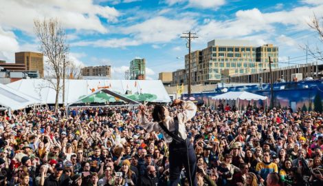 Inside Treefort's Race to Survive COVID-19