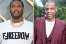Jay-Z and Meek Mill's Reform Alliance donate masks to prisons