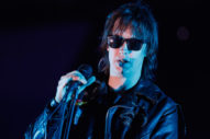 Julian Casablancas Doesn't Think It's the 'Universal Duty' of Artists to Share Political Views