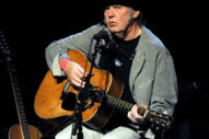 Neil Young Says He's Spending $20,000 to Remove Facebook and Google From Website