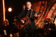 Sturgill Simpson Tests Positive For COVID-19 a Month After Exhibiting Symptoms