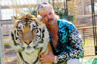 Joe Exotic's 'I Saw a Tiger' Is Apparently a Hit